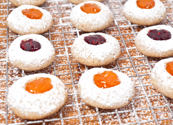 18 All Star Cookie Swap Recipes Huffpost Life