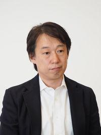 DeNA代表取締役社長兼CEOの守安功氏