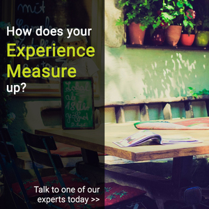 Experience Quantified