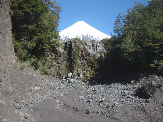 Go Tell It on the Mountain, Part 2 - Argentina and Chile: Mountain-Combing on the Looney Front - travel