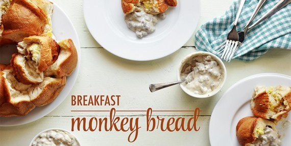7 Easy Breakfast Recipes To Make On Christmas Morning