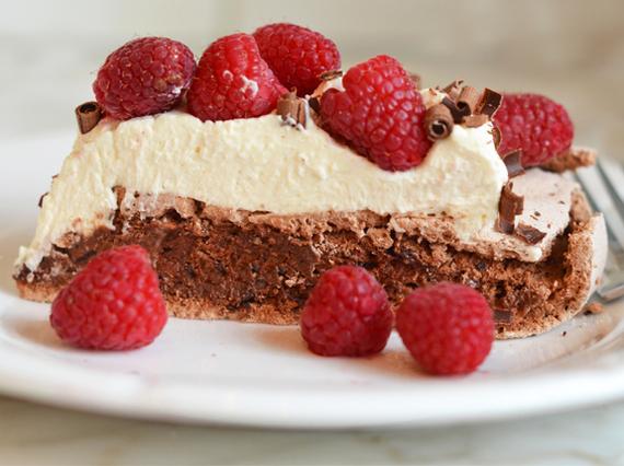 Pavlova Chocolate Cake Mix Recipe