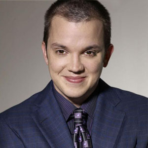 eric millegan height