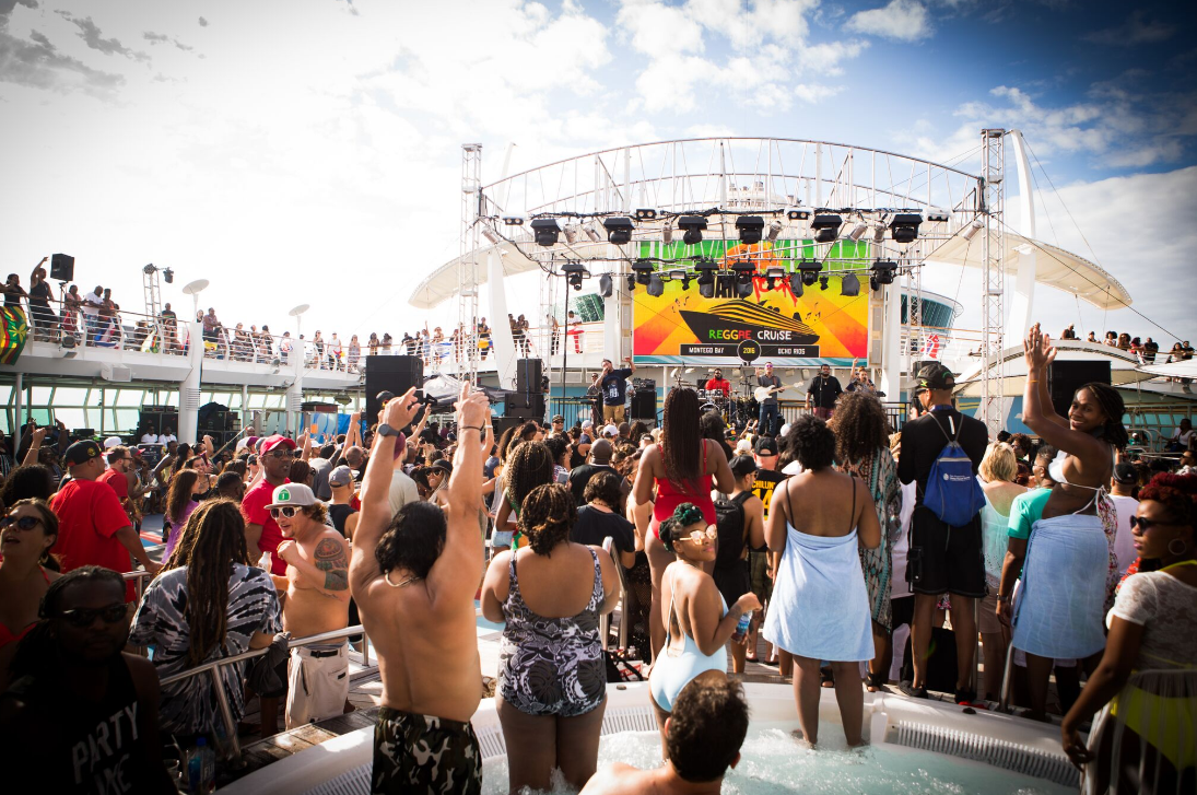 Jamrock Cruise 2020.Jamrock Is The Coolest Cruise You Ve Never Been On