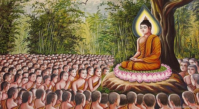 Why do Buddhists Meditate? | HuffPost