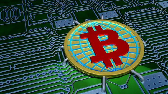 What is Bitcoin Mining? A Step-by-Step Guide | HuffPost