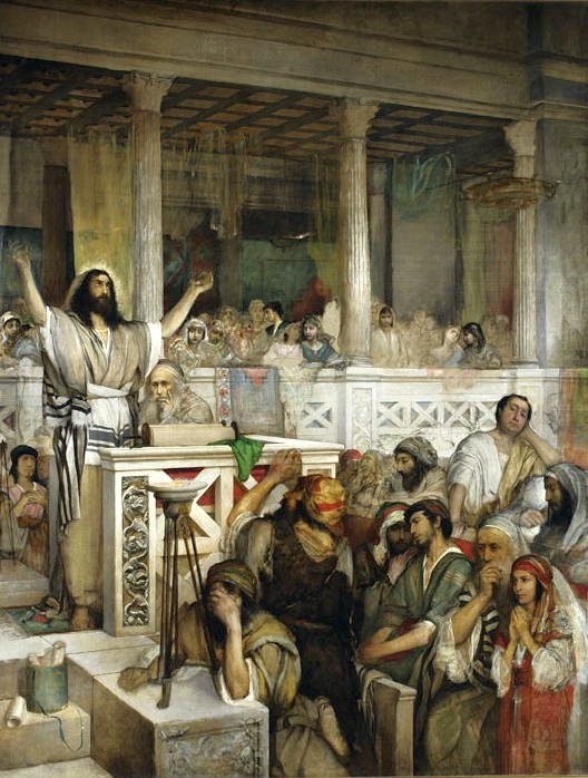 Who Founded Christianity? Some Say Jesus; Some Say Paul ...  Who Founded Chr...