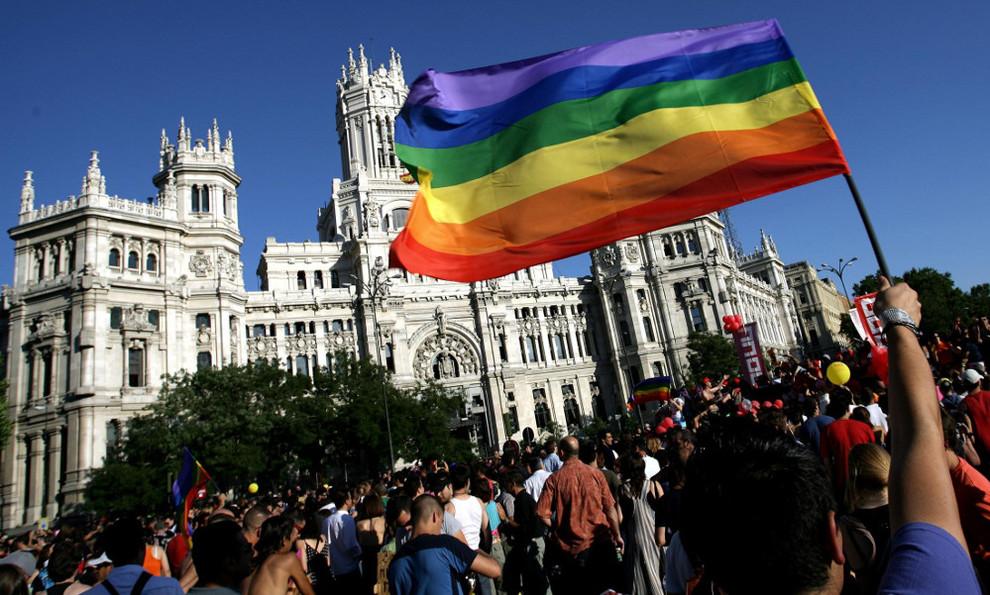 World pride 2017 un orgullo mundial el huffington post - Globos terraqueos barcelona ...
