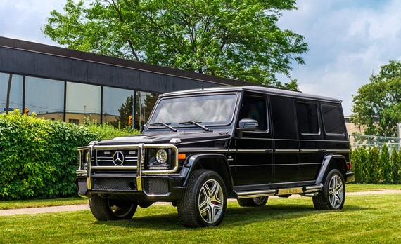 7 Most Popular Armored Vehicles of 2016 | HuffPost