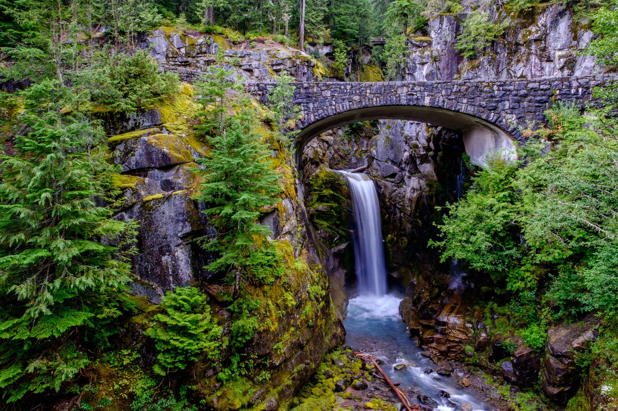 Easy Ways to Explore Mount Rainier National Park in