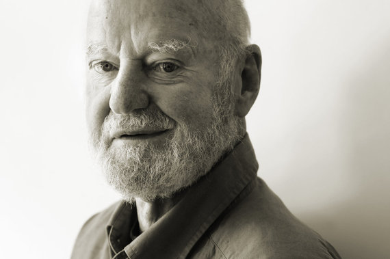Poet Lawrence Ferlinghetti: I Am Not a Beat!