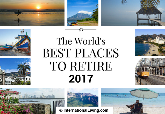 Best Retirement House Design Retirement Home Cheap Small: The World's Best Retirement Havens In 2017