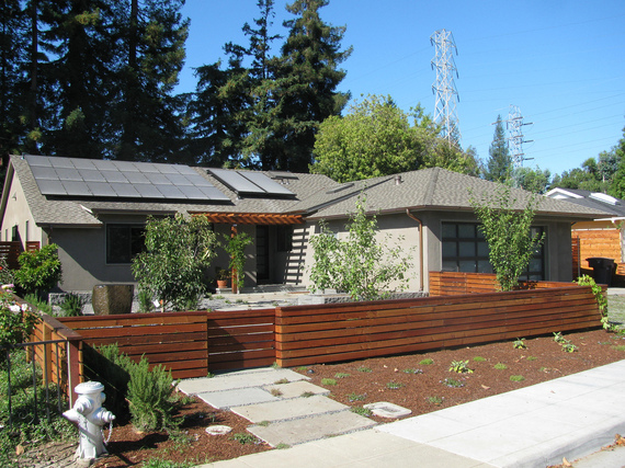 Sustainable Homes conserving natural resources with sustainable homes | huffpost