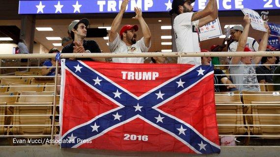 Trump, Implicit Bias, and the Dream of Racial Progress