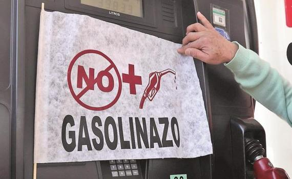 The absurd logic behind Mexico's gasoline price hike