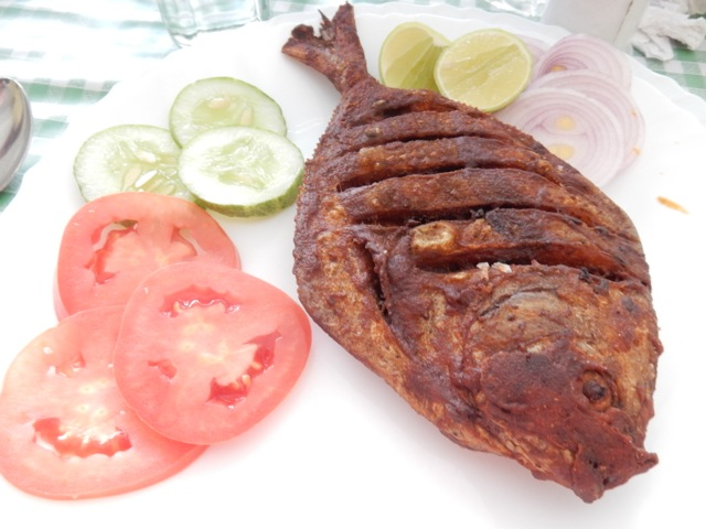 17 best things to do in kerala india huffpost for Local fish fry