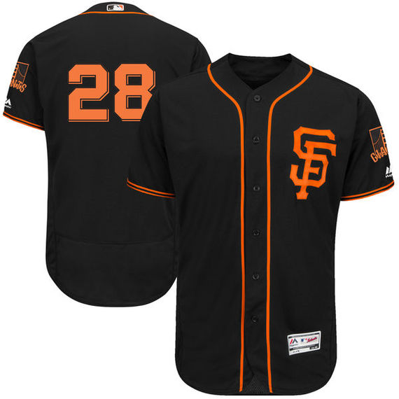 2f247fc92 Giants tweak Saturday Night Alternate Jersey for 2017