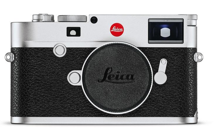 Leica Announces the Leica M10