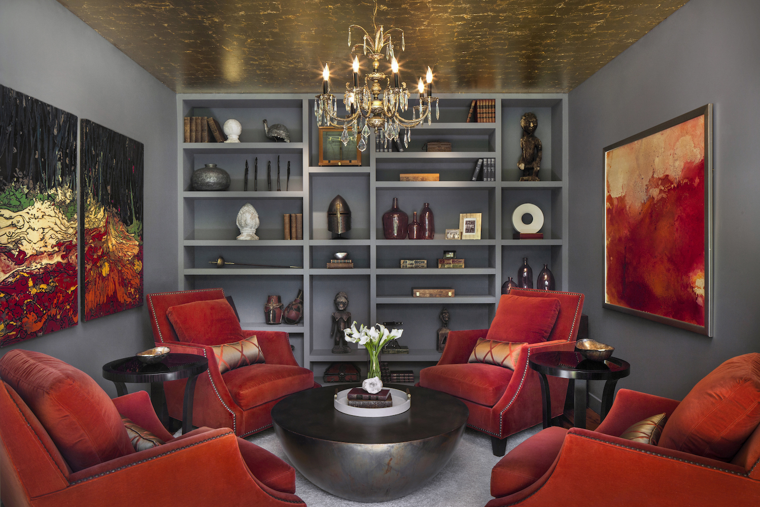 décor aid's color selections for 2017 | huffpost