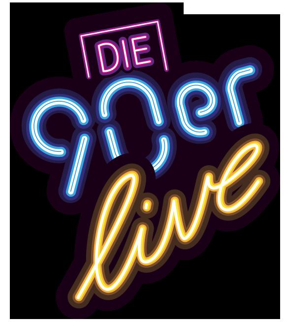 Die 90er Live - Die Größte 90er Open Air Tour Deutschlands, 18. August