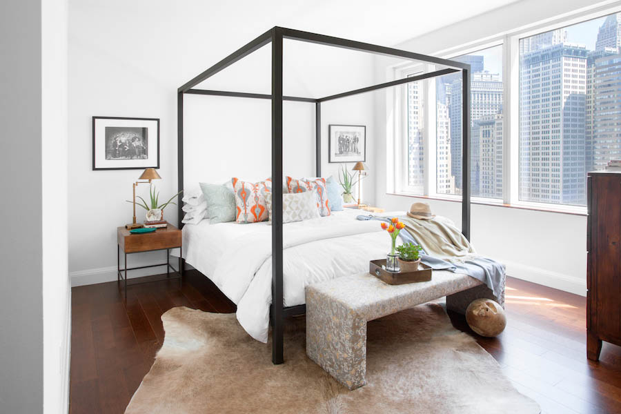 How to Give Your Bedroom a Quick Refresh