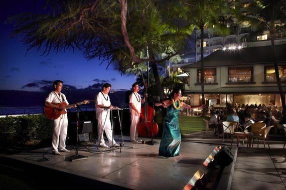 Honolulu's Famed Halekulani Resort Turns 100