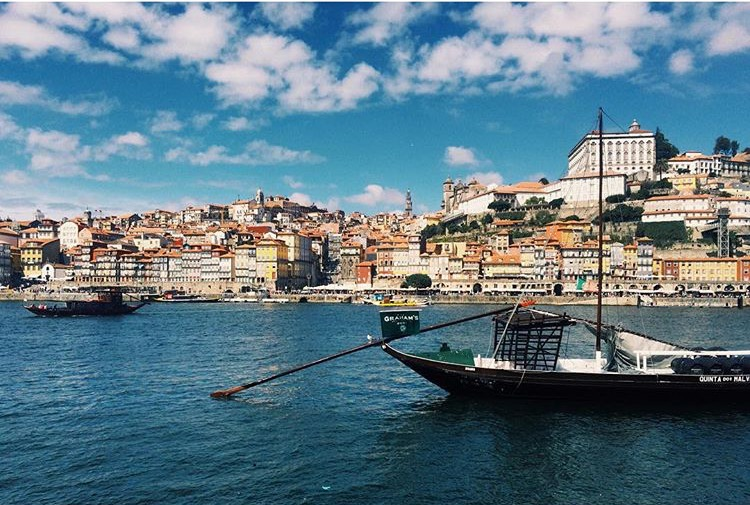 Oporto for the Weekend