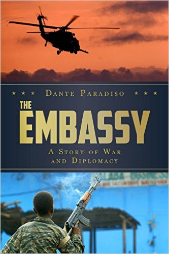 The Warlord and the Ambassador book cover