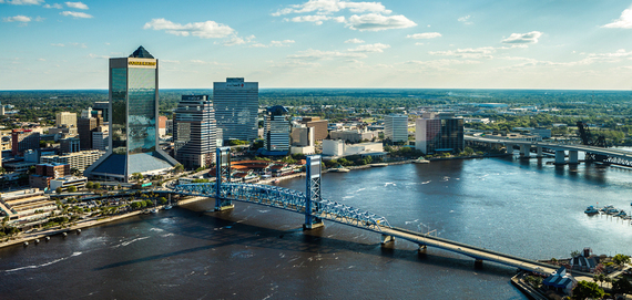 5 Things You Didn't Know You Could Do In Jacksonville, Florida - travel