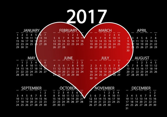 Add More Heart To Your Work All Year Long: Keeping The Magic Alive For You And Your Clients