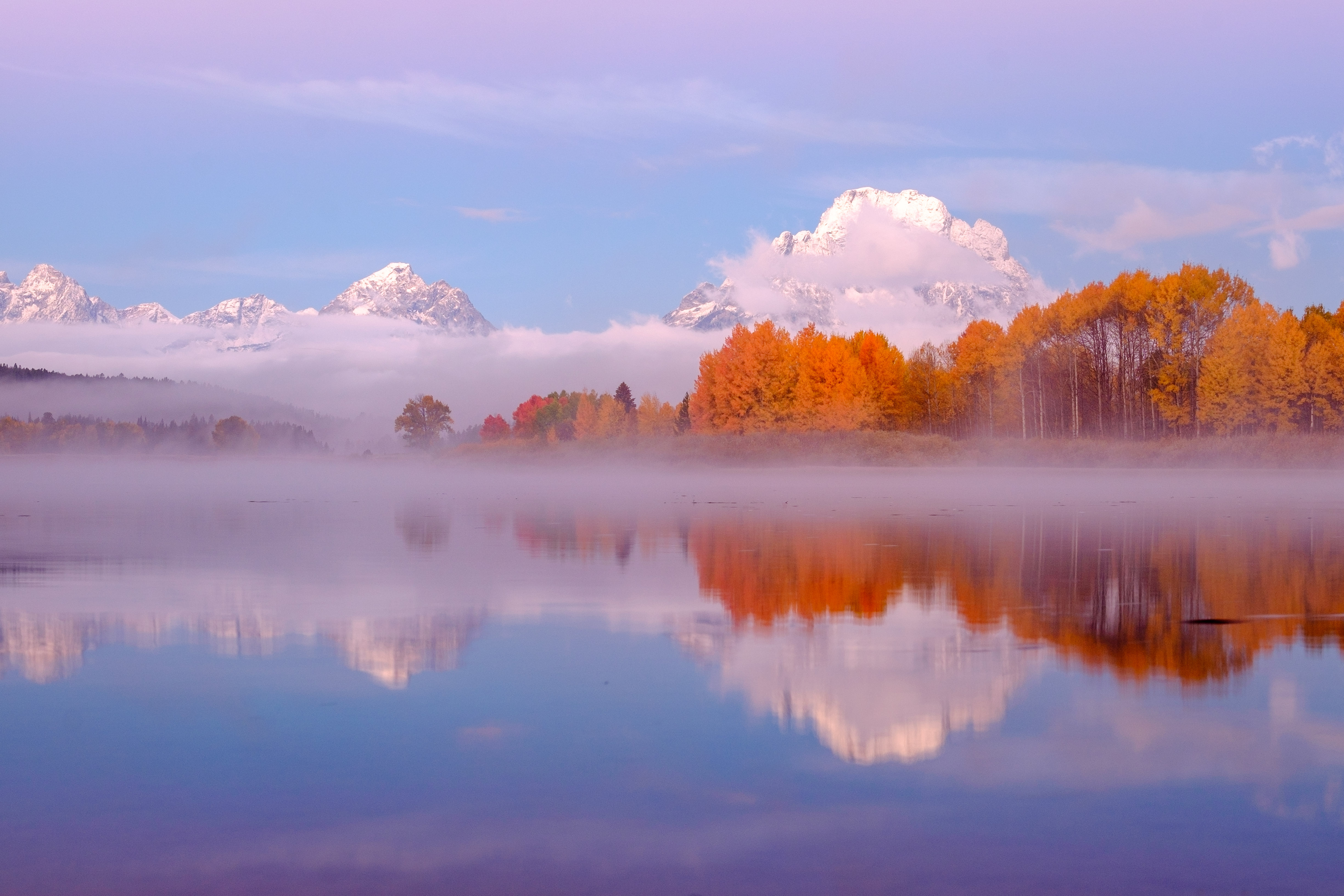 6 Places To Capture Incredible Landscape Shots In Grand Teton National Park