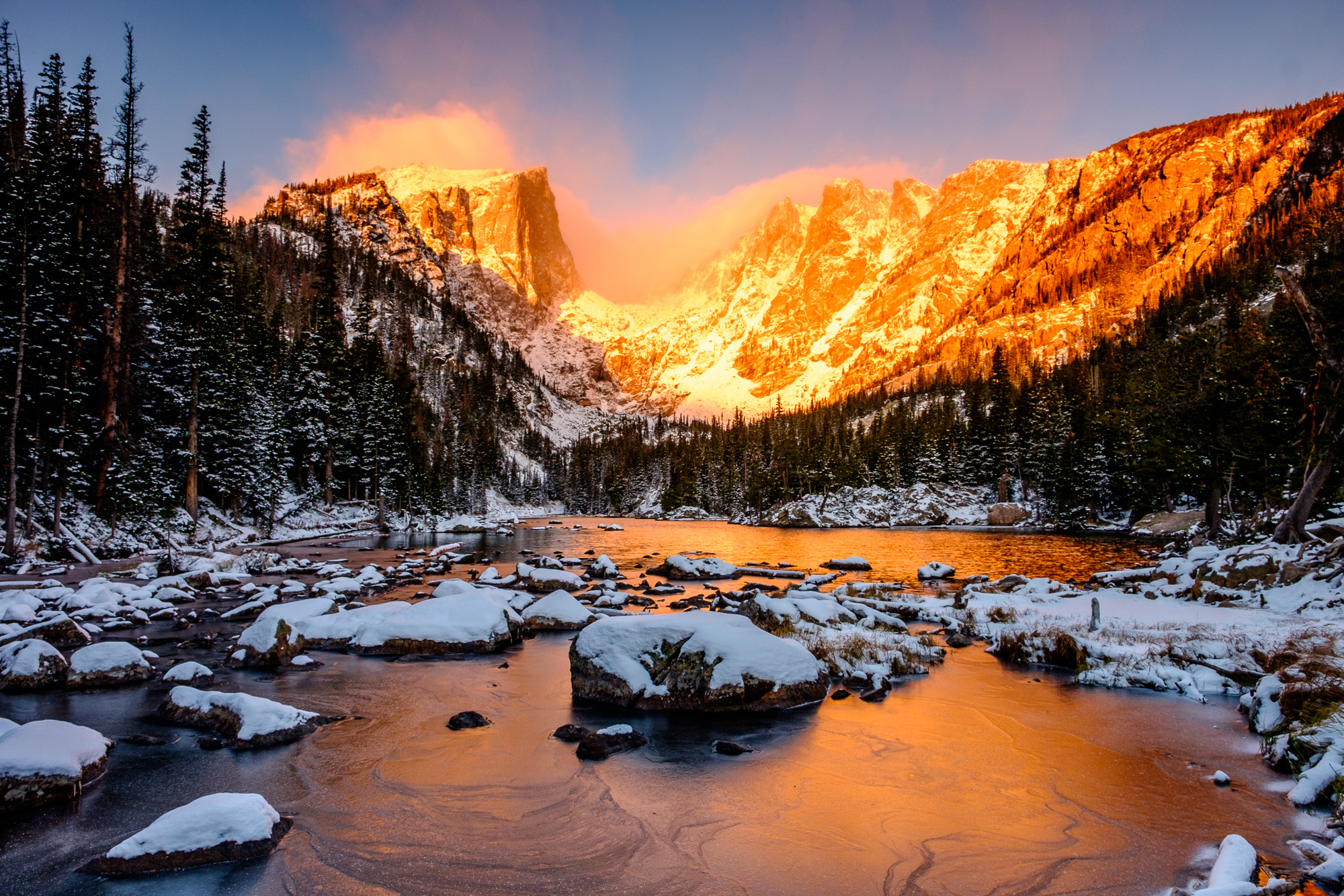 8 Things To Love About Colorado's Rocky Mountain National Park