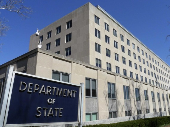 An Open Letter to Secretary of State Tillerson and Incoming State Department Political Appointees