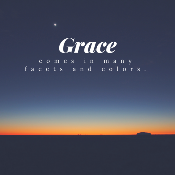 6 Powerful Quotes on Grace | HuffPost