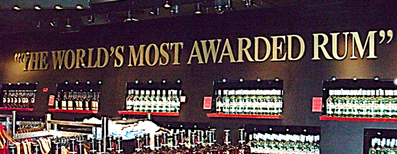 Bacardi A Rum Story Huffpost