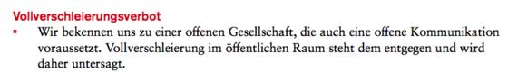 Quelle: Für Österreich. Arbeitsprogramm der Bundesregierung 2017/2018, Januar 2017, Seite 26