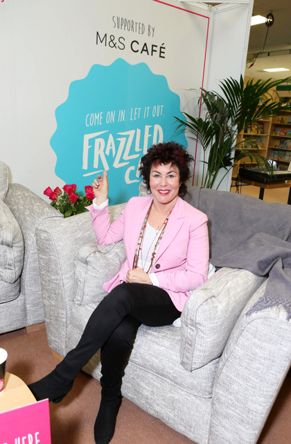Find Your People At A Frazzled Cafe Huffpost Uk
