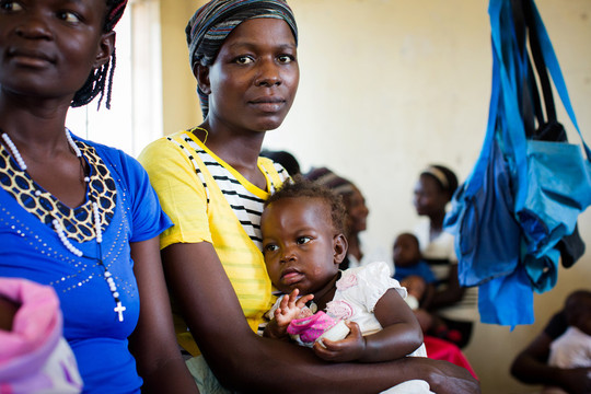 What's Missing From Our Mission To End Malaria?