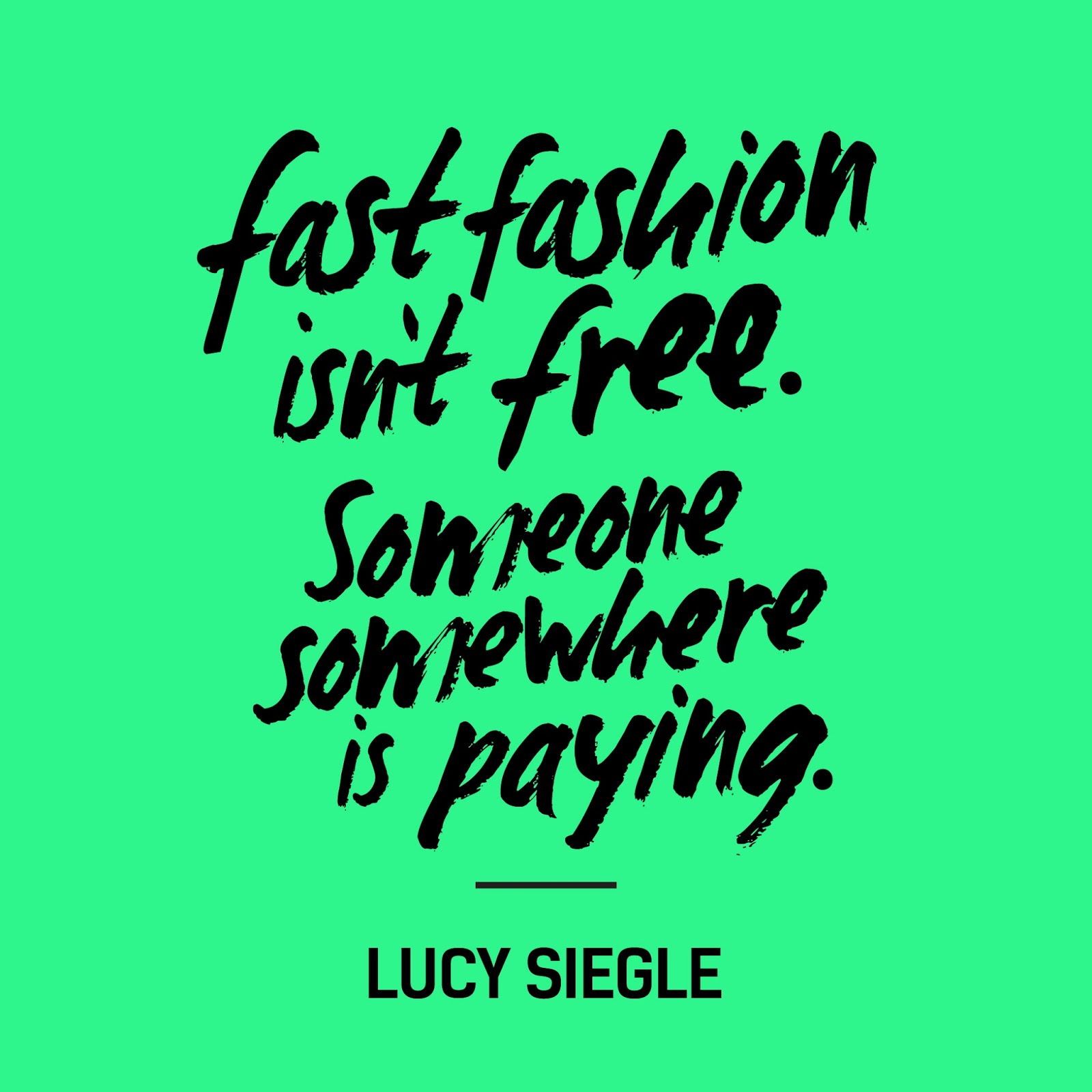 Bilderesultat for fast fashion