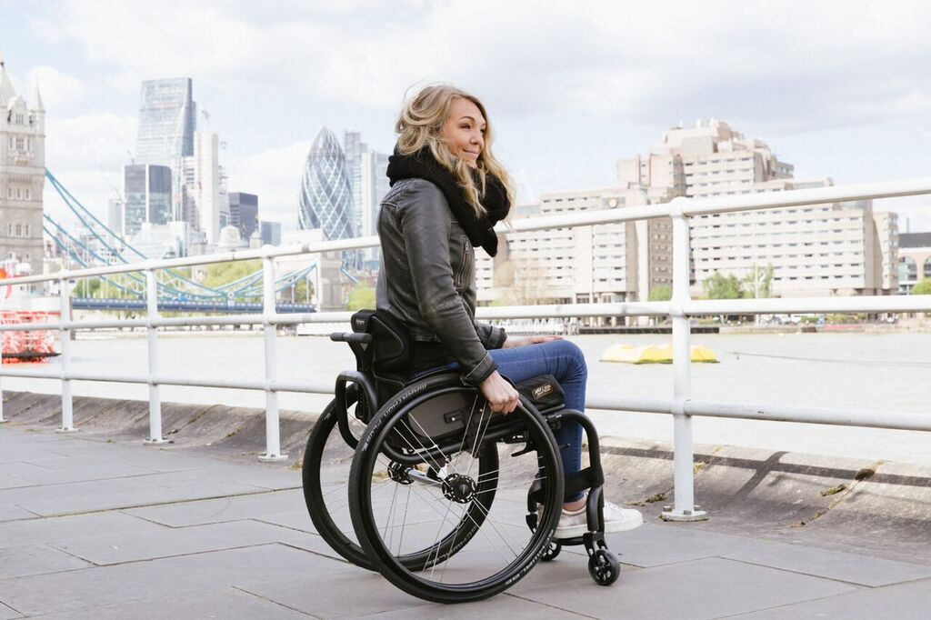 more disabled mps is good news but all politicians have a