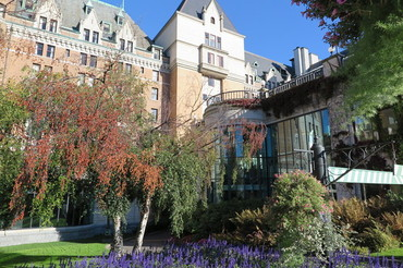 Accommodation in Victoria, BC