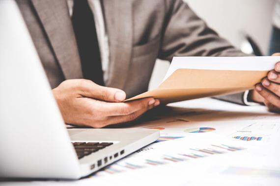 Kundenakquise Schriftlich Mit Einem Anschreiben Kunden Gewinnen