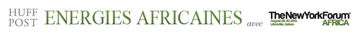 Energies Africaines