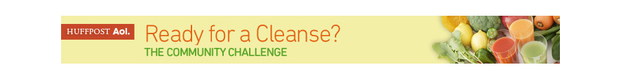 Healthy Living Cleanse