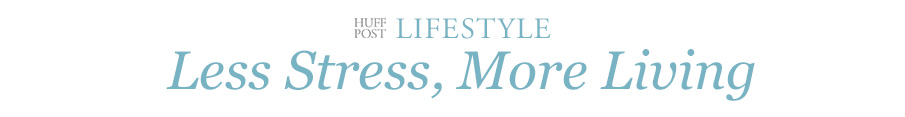 Less Stress, More Living