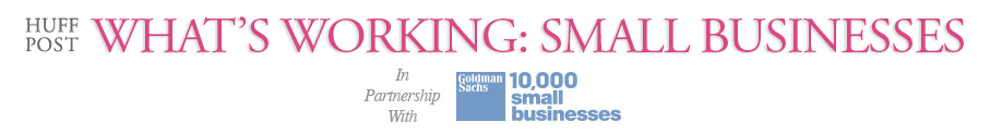 What Is Working: Small Businesses