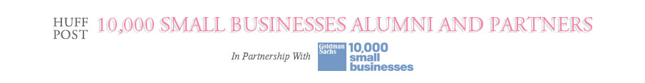 10,000 Small Businesses Alumni and Partners