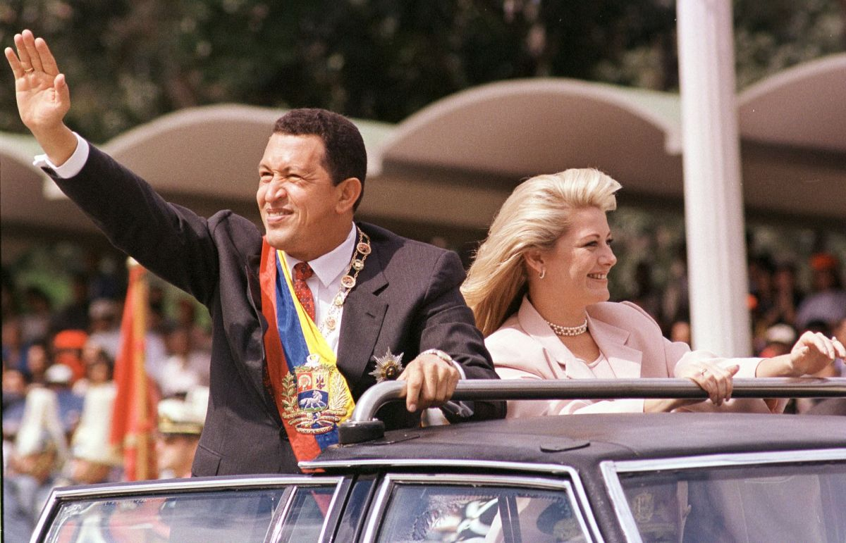 Chavez Presidency May Have Squandered Venezuela Oil Riches thumbnail