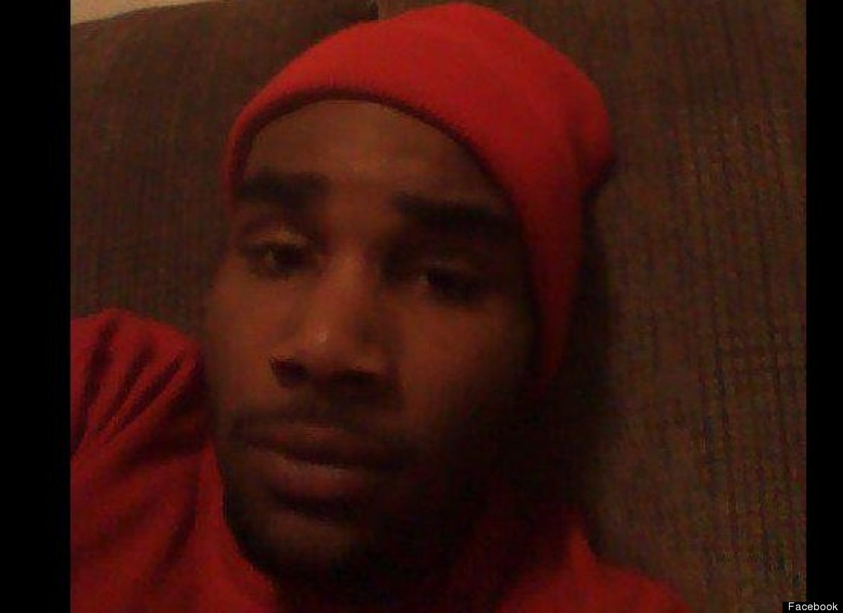 Black guy facebook