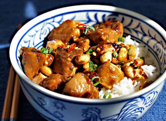 外国人最讨厌的中国菜